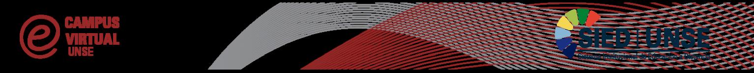 Logotipo de SIED - Campus UNSE